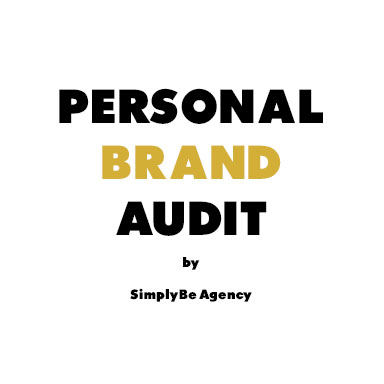 Your personal brand can be the best form of marketing, and in some cases, the only form of marketing you'll need to drive growth in your business. Do a personal brand audit, courtesy of award-winning founder,  Jessica Zweig .
