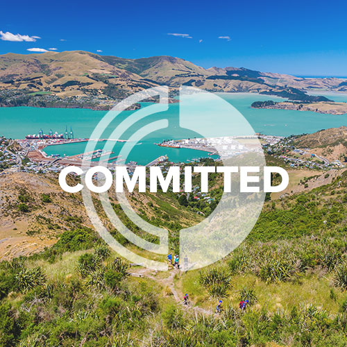 We are committed to supporting both short and longer term projects that result in better social, economic, environmental and cultural outcomes for Canterbury.