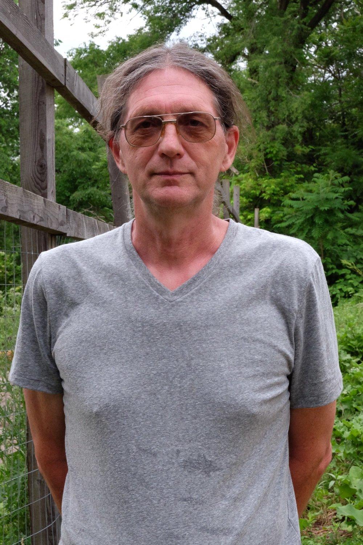 Darrell Frey - Farm Manager