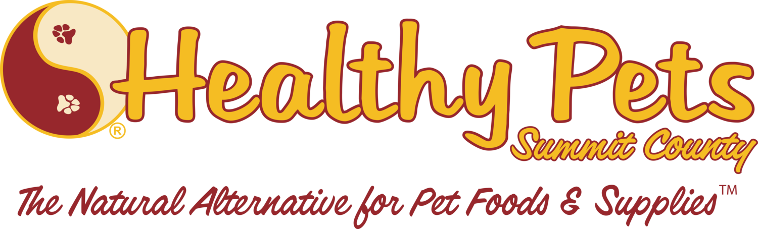 Healthy Pets Summit County