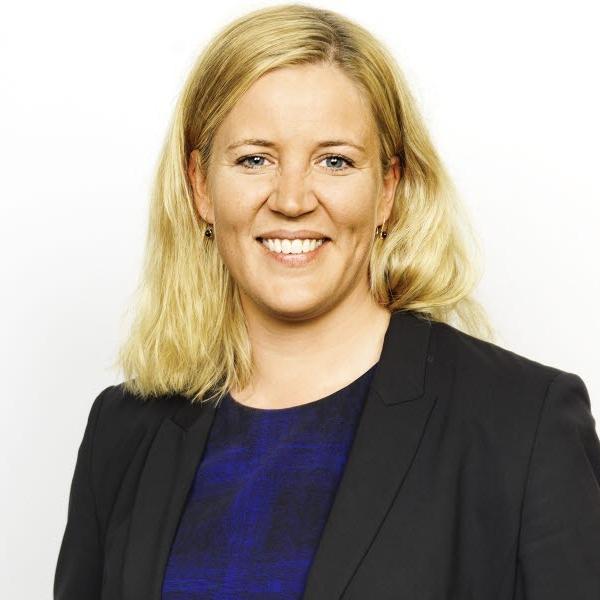 Salla Franzén - DELEGATEGroup Chief Data Scientist, SEB