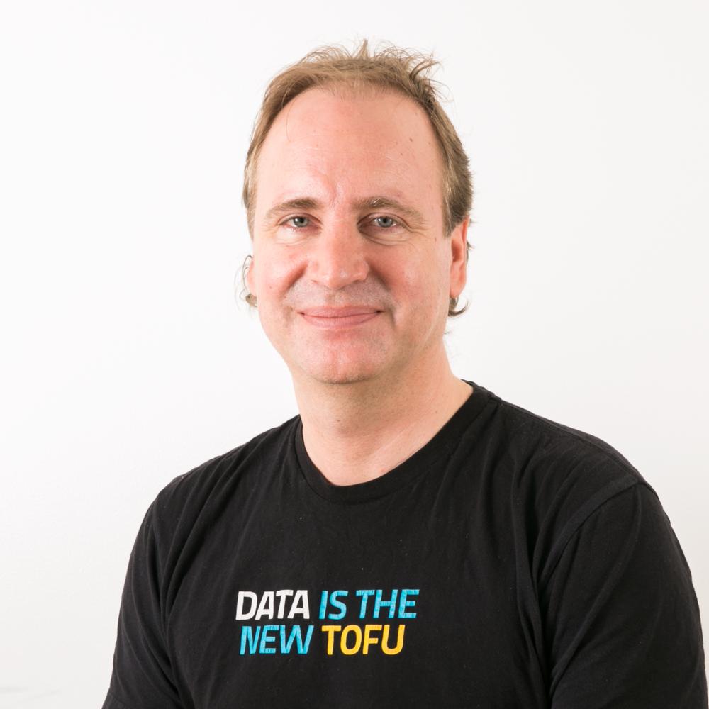 Anders Arpteg - LEDAMOTPhD in AI, Principal Data Scientist at PeltarionChairman of Machine Learning Stockholm
