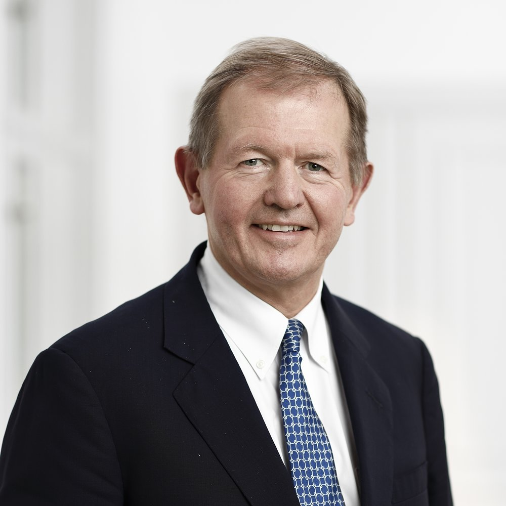 Marcus Wallenberg - RÅDGIVAREChairman of SEB, SAAB and FAM vice chairman of Investor AB and The Knut and Alice Wallenberg foundation