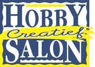 Hobby Creatief Beurs in Antwerpen - 7 tot 10 maart