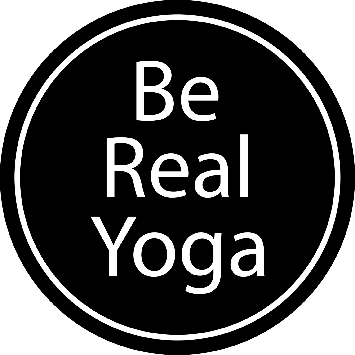 Be Real Yoga