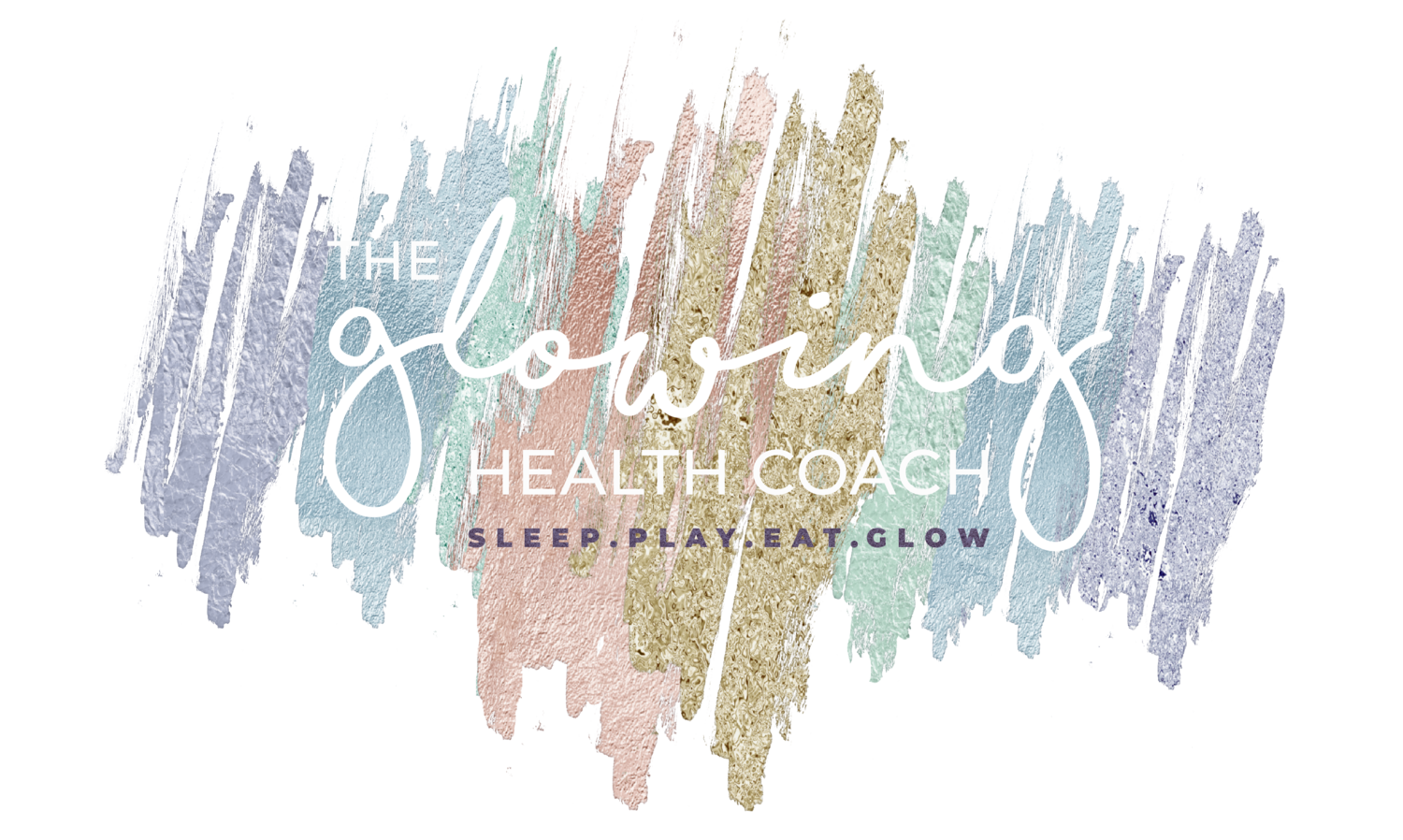 The Glowing Health Coach