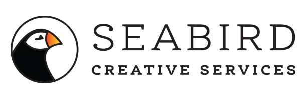 Seabird Creative Services