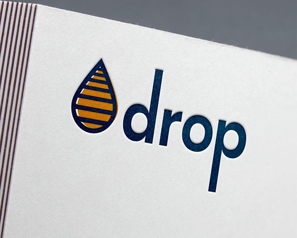 Devon logo design branding