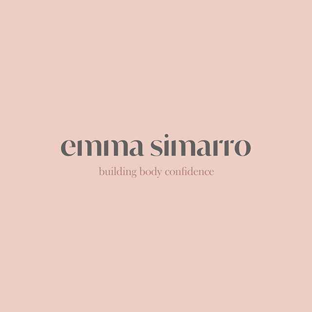 So pleased to be able to share what is potentially my favourite branding project to date with you all 😍 Emma Simarro is a personal trainer who believes in well-rounded wellness and strength, rather than just 'as skinny as possible' 🙌🏼💪🏻 . Emma wanted a brand that aligned beautifully with the health and wellness sphere, which I think her new branding does B-E-A-U-tifully 👌🏼 . 🙏🏼 Praying the summer brings me more dreamy projects like this 🌞 . . . #branding101 #branddesigner #branddesign #smallbusinessbranding #smallbusinesslife #smallbusinessuk #personaltrainers #personaltrainerlife #prettyinpink #pinkbranding #graphicdesignblog #freelancedesigner #brandidentity #businesscardsdesign #brandguidelines #devonbusiness #exeterbusiness #devoncreatives #exetercreatives #torbay #branddesigner #brandstrategy #smallbusinessmarketing #smallbusinesslove #smallbusinesslife #southdevon #swisbest #personalbranding #designstudio