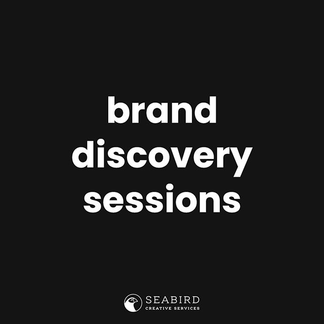 I've been super busy with branding projects recently (yay) so I've been getting a lot of feedback about my brand discovery sessions 😍⁣ .⁣ It's great to hear how useful everyone seems to find them 🤗 and how much having a face to face conversation with me about their brand values and goals really solidifies their vision 🔮⁣ .⁣ Filling in online forms and questionnaires can only tell me so much, it's important to me that I can have a conversation with the businesses I work with so I can really understand what makes them tick ⏰ and how I can help them to achieve their goals!⁣ .⁣ If you need some branding guidance or advice, or are struggling with your USPs, you can book yourself in for a one hour brand discovery session with me through my website 😎 They also come as part of each of my branding packages so that we can make sure we're moving in the right direction 📈⁣ .⁣ .⁣ .⁣ ⁣#branding101 #brandingtips #branddesigner #brandingspecialist #branding #brandingagency #brandingTips #brandingidentity #brandingstrategy #BrandingConsultant #brandingstudio #brandingexpert #BrandingManagement #devoncreatives #exetercreatives #devonbusiness #exeterbusiness⁣ #graphicdesigners #freelancedesigner #freelancelife #freelancers #freelancerlife #branddesigner #devon #devonlife #devonlove #torbaydos #torbay #torbaybusiness #torbaybusinessnetwork⁣