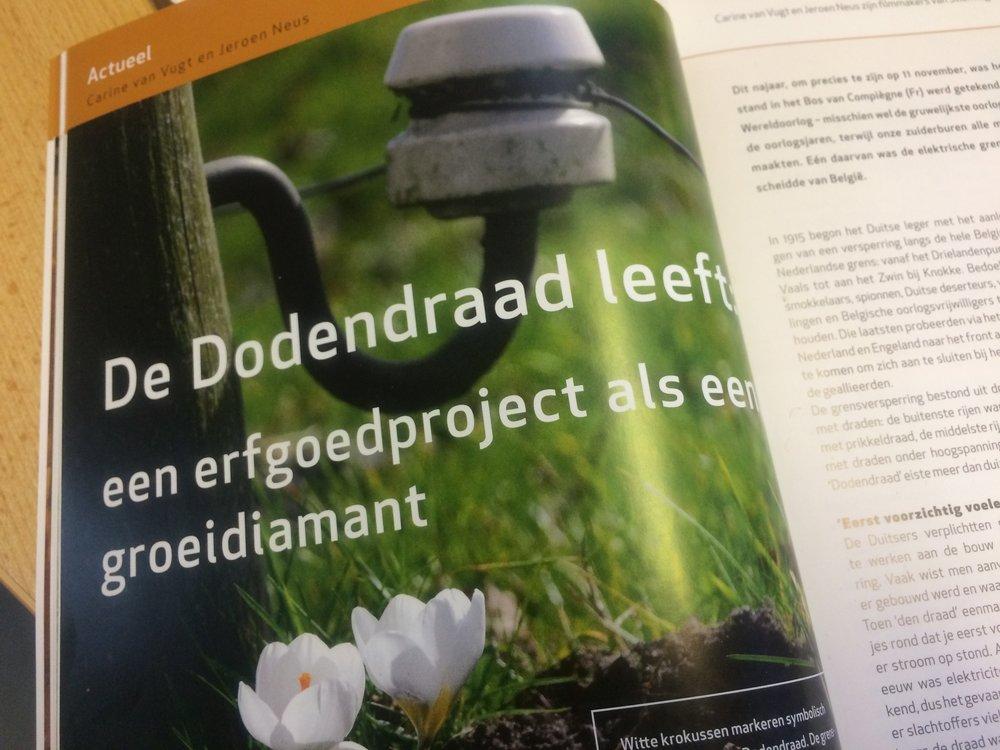 artikel In Brabant