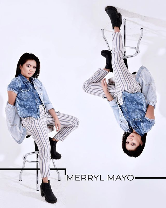 | #PersonalProject ⠀⠀ Model: @_merrylfaye Make-up Artist: @anavictorinotv  Photography: Emjay Fernandez ⠀⠀ (2/3) ⠀⠀ —————————————————— . . . . . . . . . . . . . #EmjayF #denimondenim #photography #ThehappyNow #LiveTheLittleThings #TheEverydayProject #Moodygrams #gameoftones #justgoshoot #instastyle #instalook #MakePortraits #portraitfolk  #pursuitofportraits #Illgrammers #womeninframe #portraitcentral #folkportrait #quietthechaos #portraitstream #gramslayers #socialenvy #featurecreature