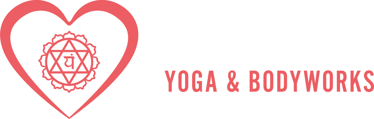 Heart Space Yoga Dundee