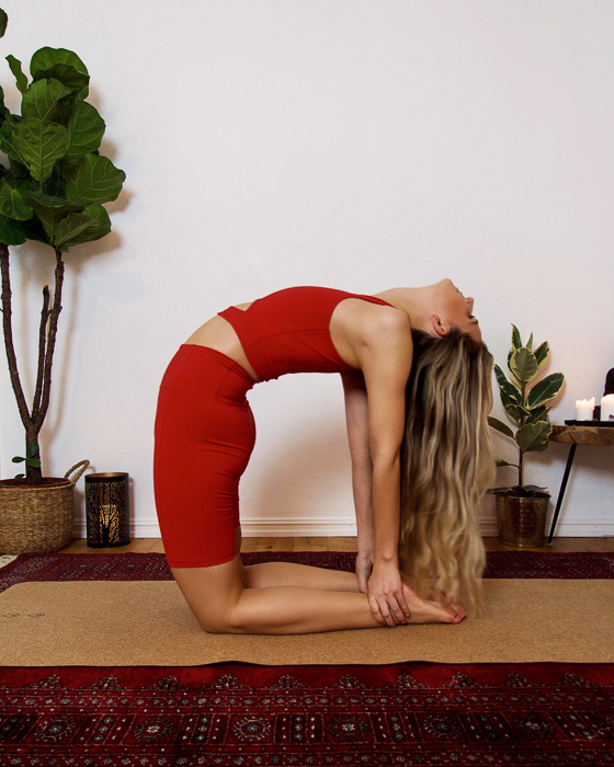 BLOG — Yoga Kaja