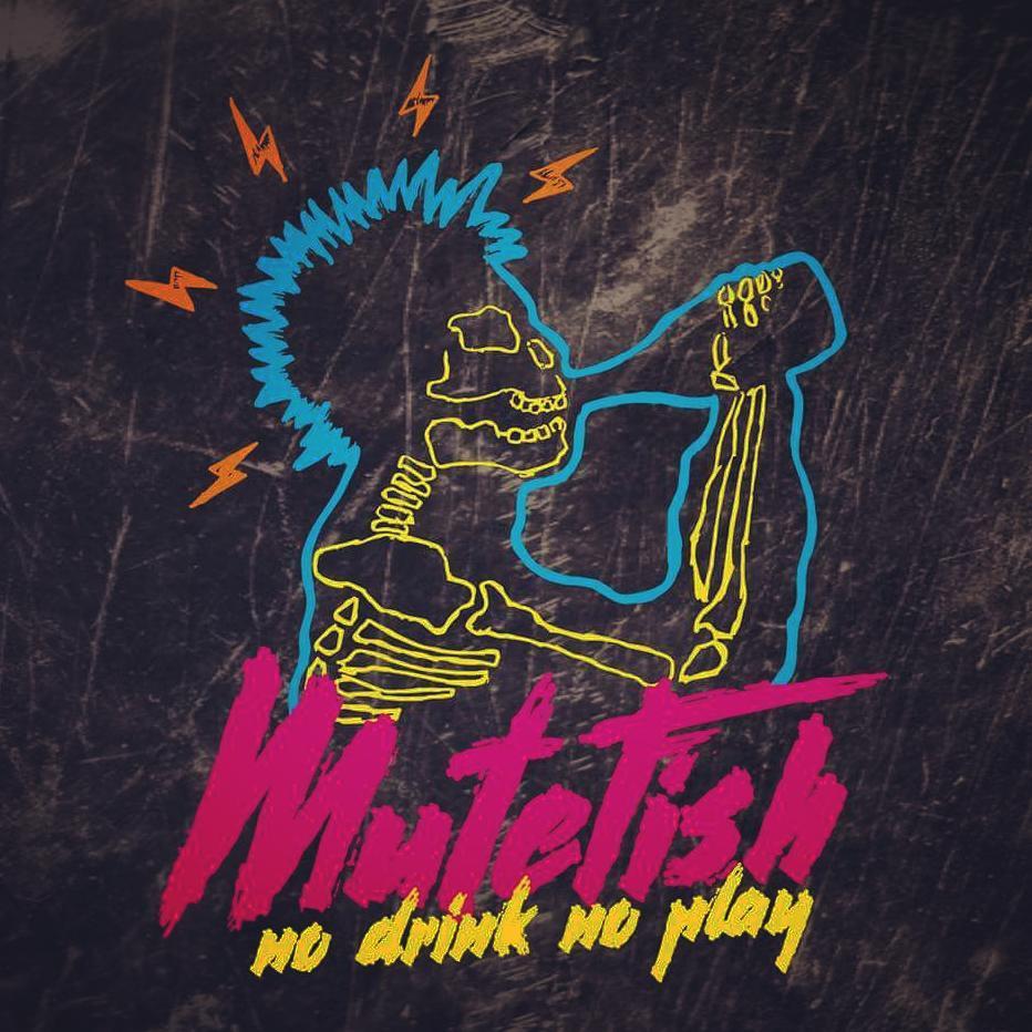 Mutefish -
