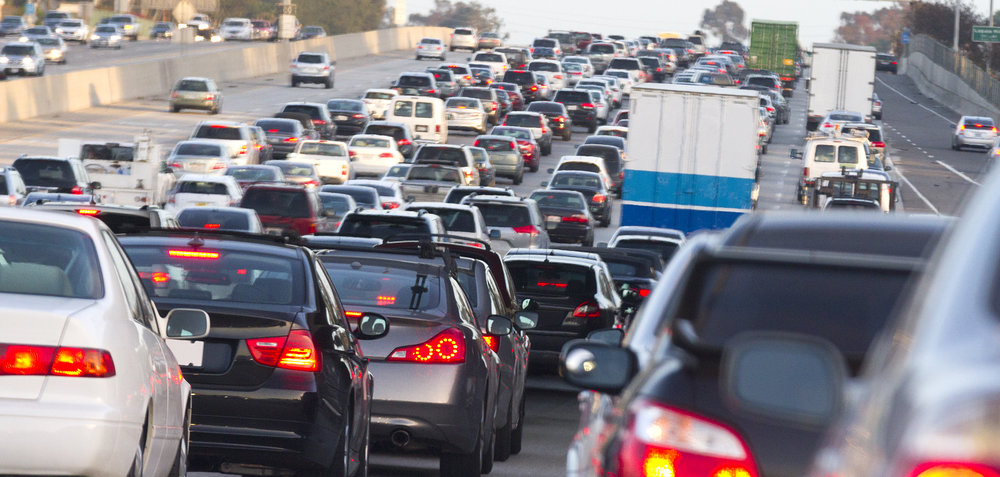 According to the U.S. Census Bureau, the average commute time to work is  25.4 minutes.