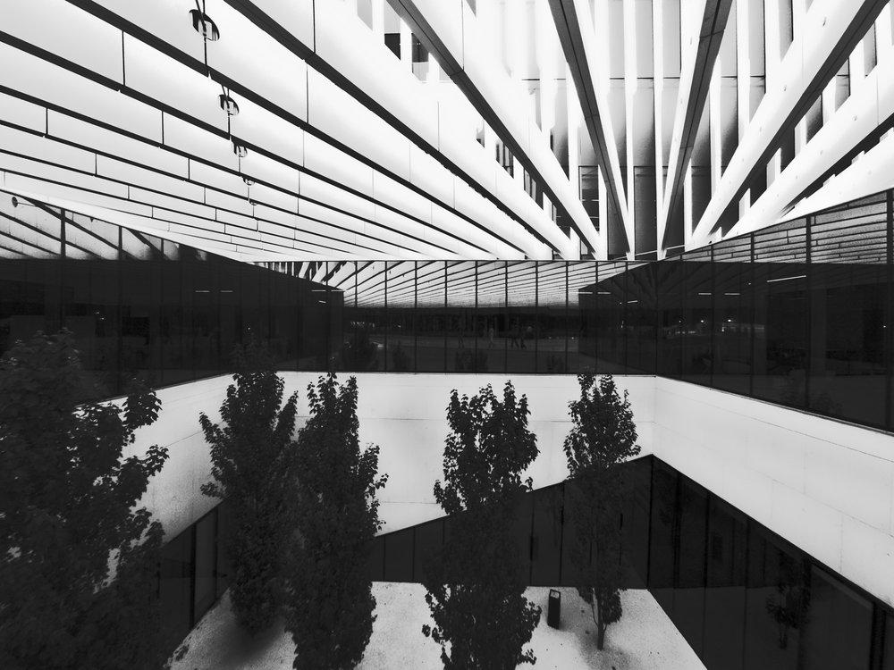 EDP Headquarters - Archs. Aires Mateus / Lisbon