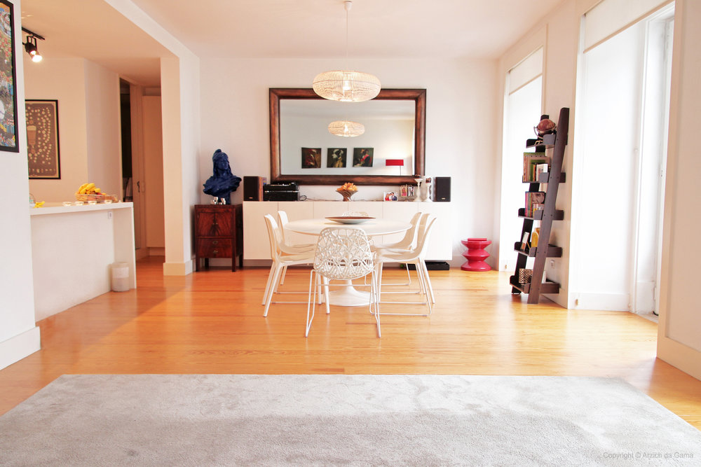 Alcantara apartment - Portugal Fine Living Real Estate / Lisbon