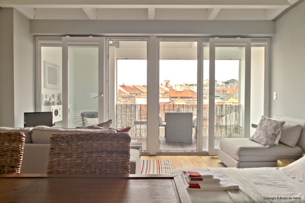 POrto apartment - Real Estate Photography / Fontainhas, Porto