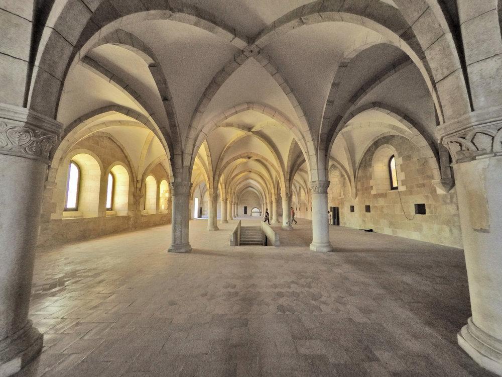 Copy of Copy of ArzichdaGama_Alcobaça Monastery