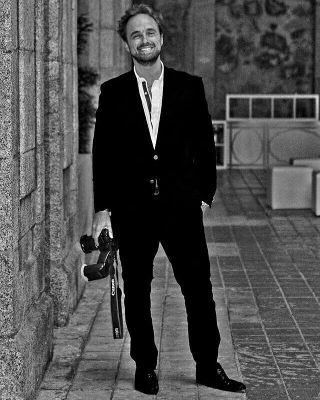 Arzich da Gama Photographer