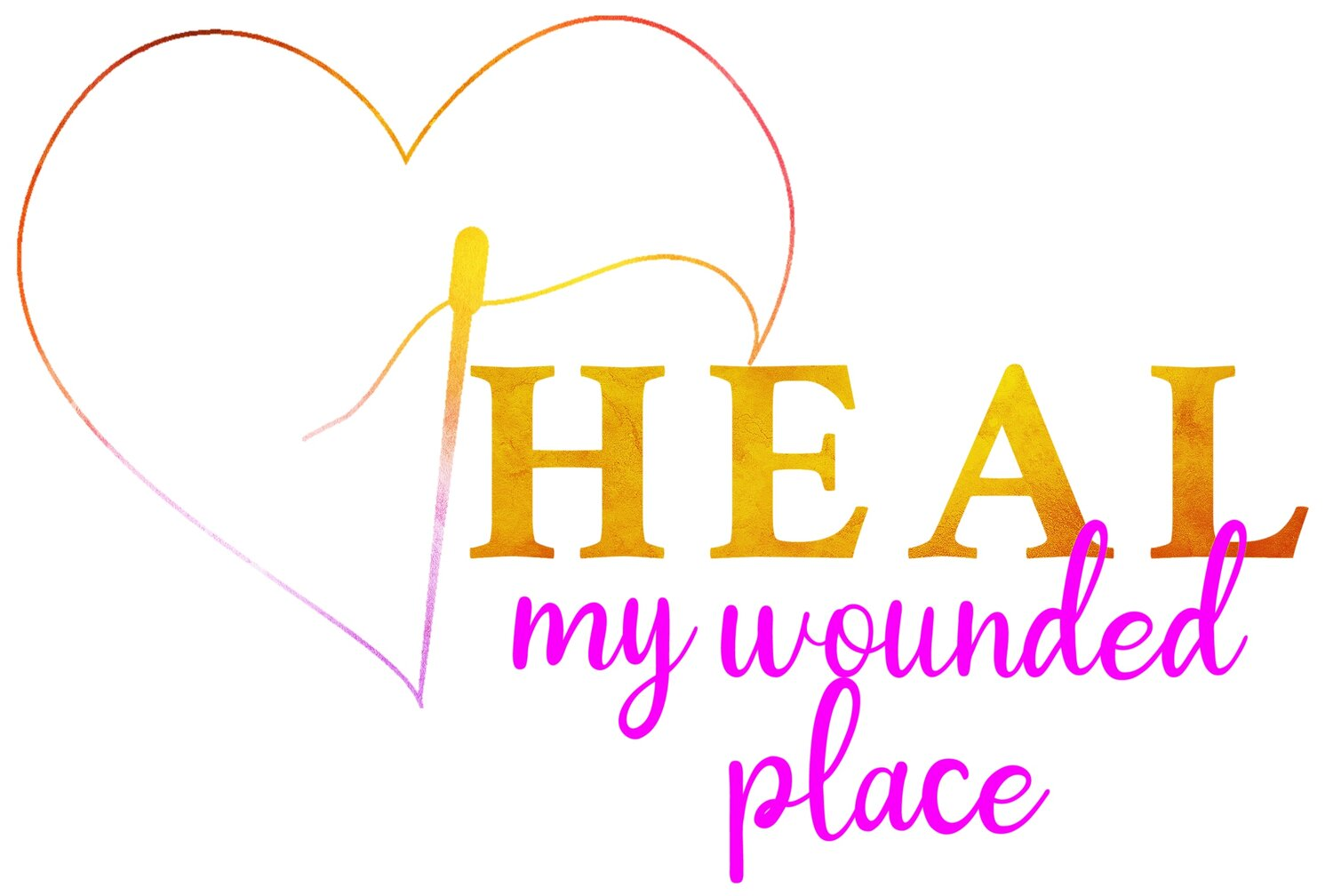 Heal My Wounded Place