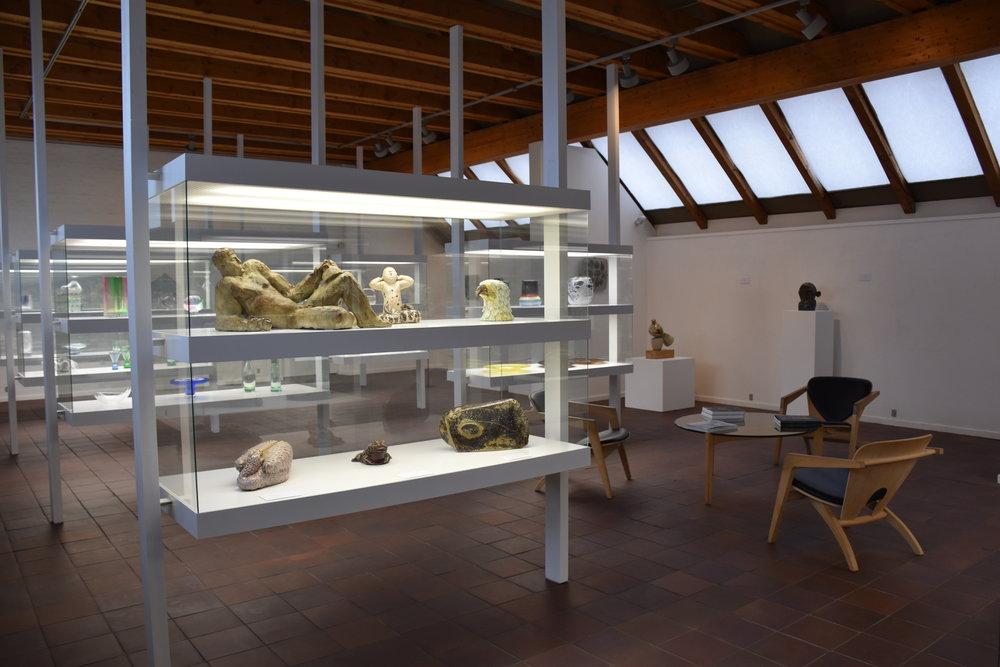 Billede: Kunstmuseet i Tønder.