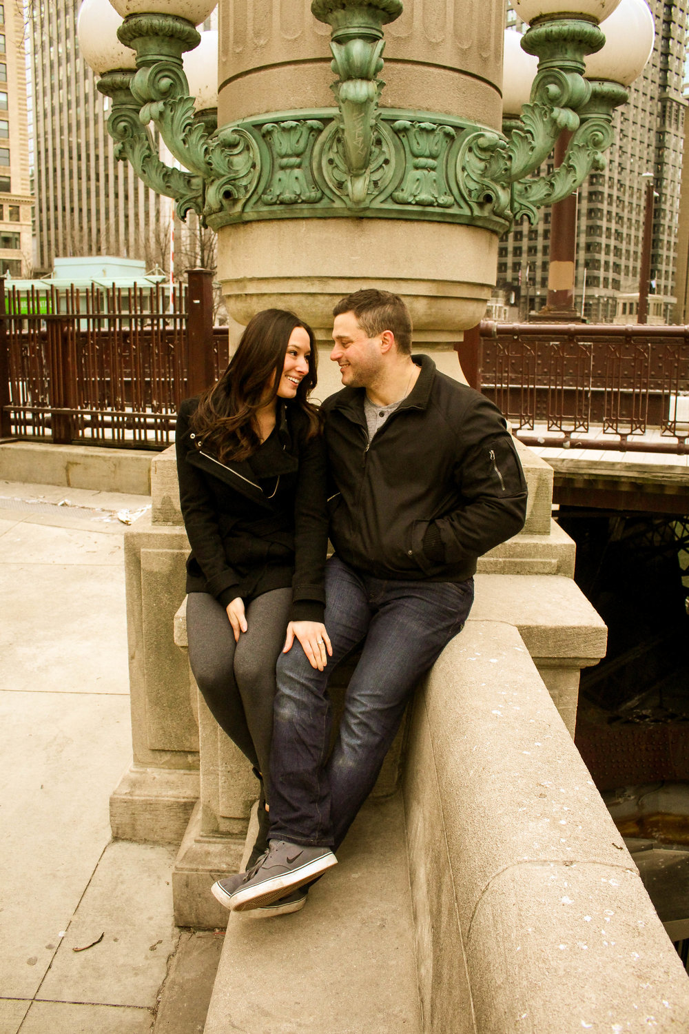 """Wedding Bells! - One of the most exciting things about getting engaged is the engagement photo shoot! Engagement photo shoots will provide you with images for your """"save the date"""" Christmas cards and wedding websites! I love photographing couples in love! <3"""