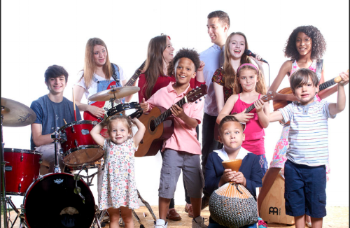 NOTEWORTHY Academy of Music - Monday - Friday 12:00pm - 8:00pmSaturday 10:00am - 2:00pmNoteworthy provides fun and personalized music instruction for all ages! Private Lessons, Group Classes and Mini Music Classes are available throughout the week. Click Learn more for information.