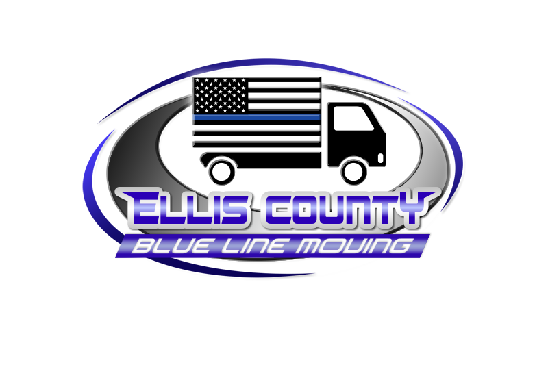 Ellis County Blue Line Moving