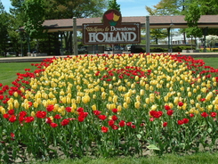 Holland Tulip Festival - Monday, May 6 - Thursday, May 9, 2019