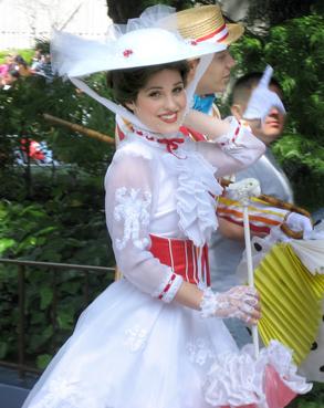 Mary Poppins - Friday, June 21, 2019