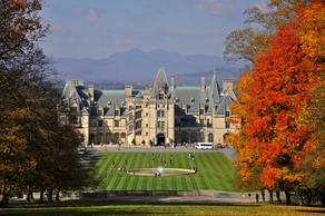 Candlelight Autumn at the Biltmore Estate - Monday, September 23 - Friday, September 27, 2019Motor Coach Tour