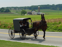 A Day in Amish Country - Wednesday, May 29, 2019