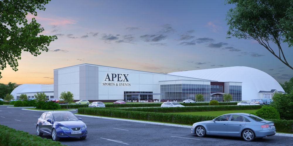 Apex Sports and Events Center