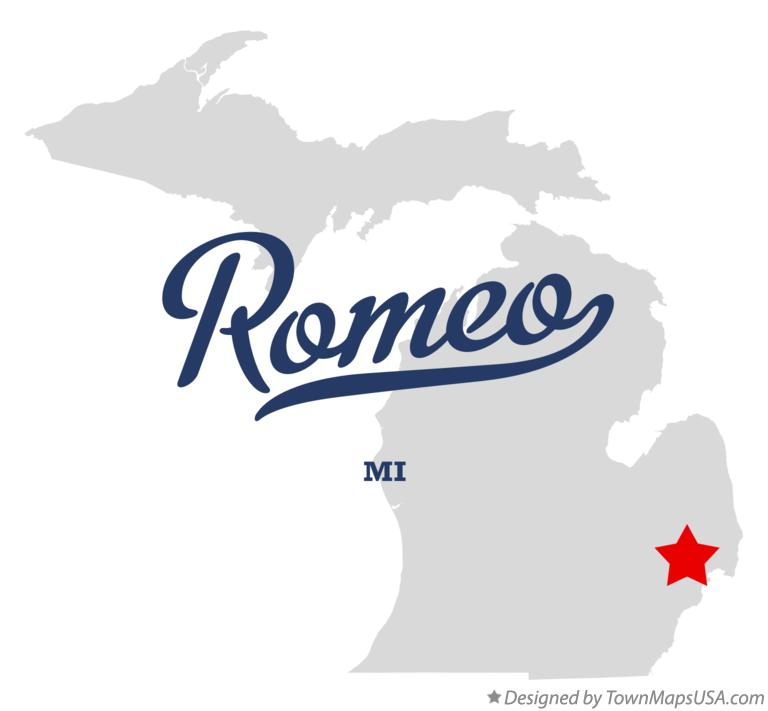My Home Town - Check out what is going on in Romeo, MI!