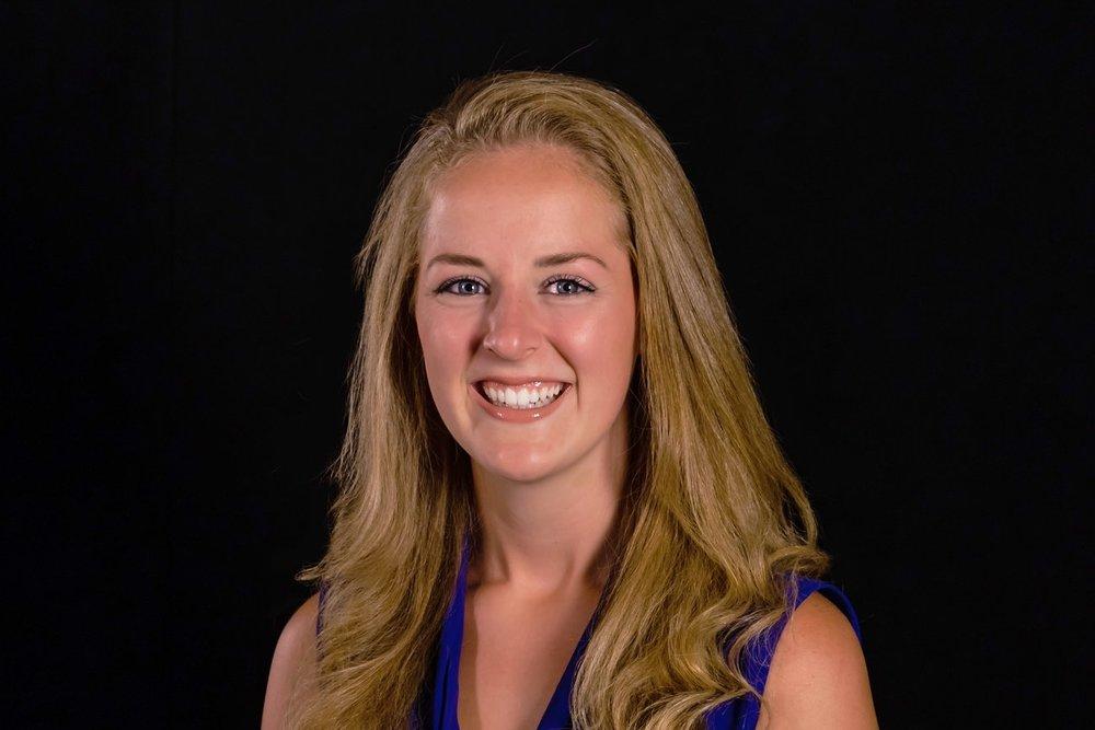 Grace Zimmerman, Program Manager