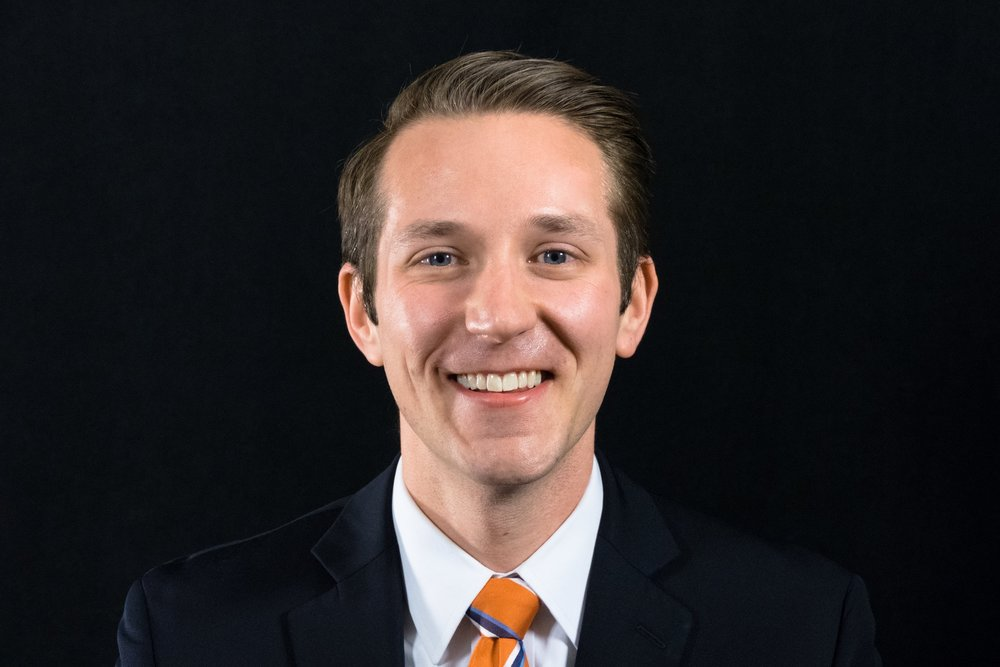 Dr. Christopher Tarolli, Parkinson's Specialist