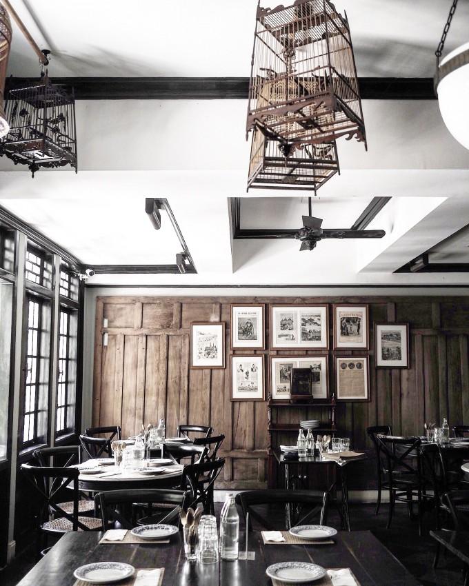 CABOCHON HOTEL – BANGKOK