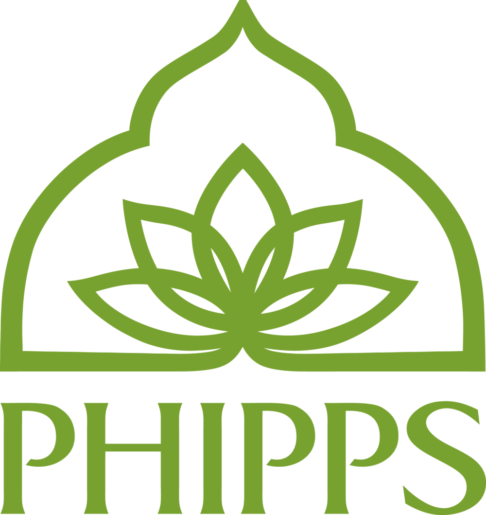 Phipps-Logo,-Vertical,-Green - Lauren DeLorenze.png