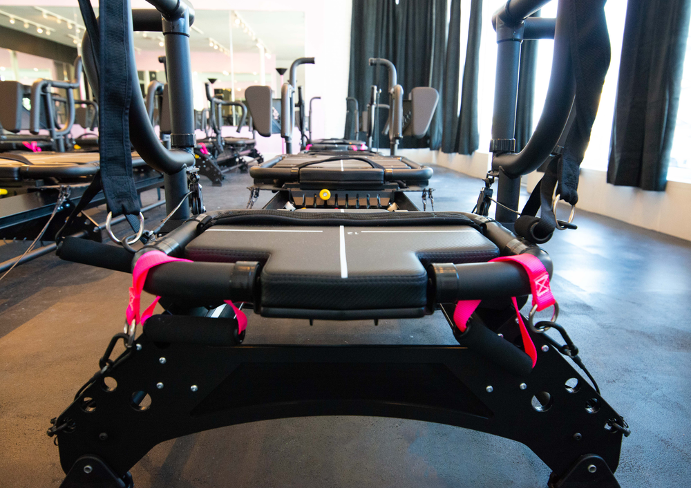 Lagree, Megaformer, Excerise, Workout, Pilates