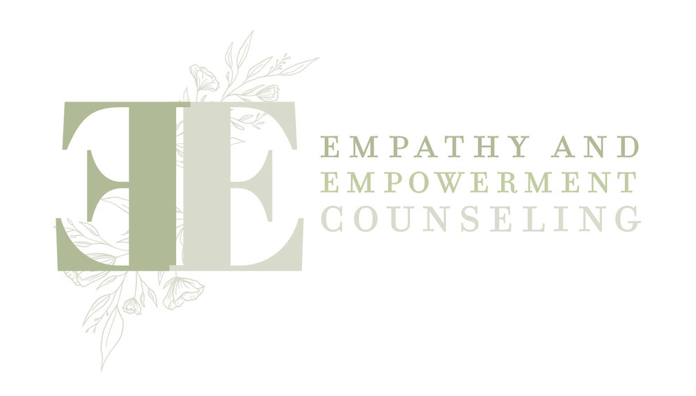 EE Counseling logo contact form