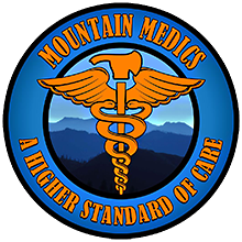 Mountain Medics - A Higher Standard of Care