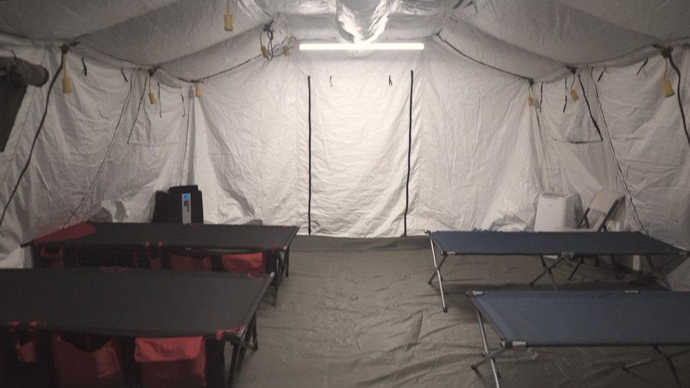 Mobile Field Clinics -