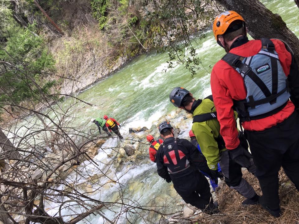 mountain medics training