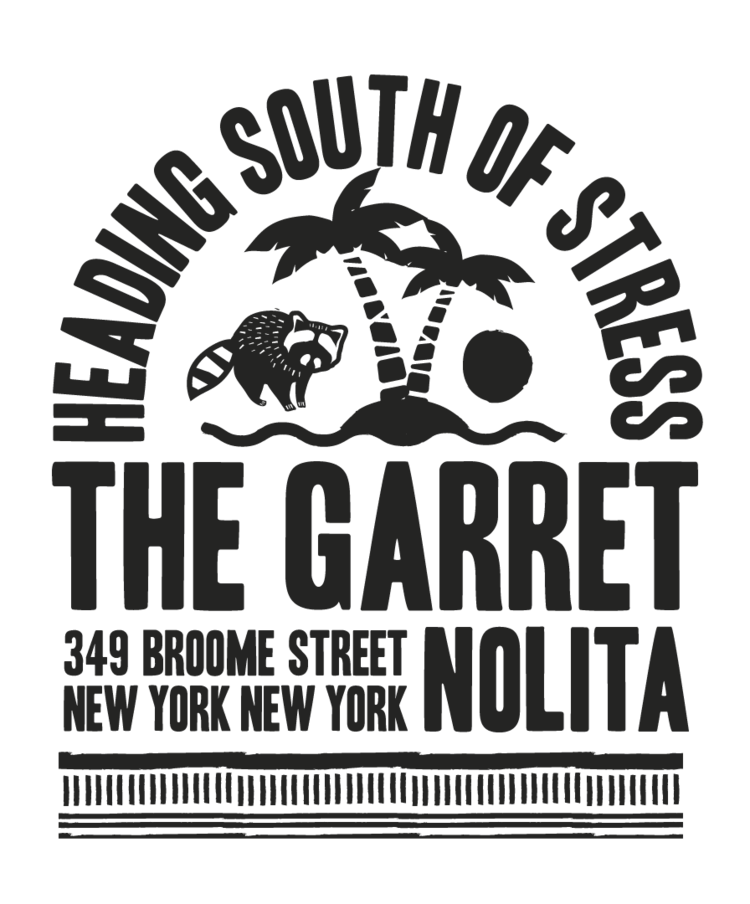 The Garret // Nolita