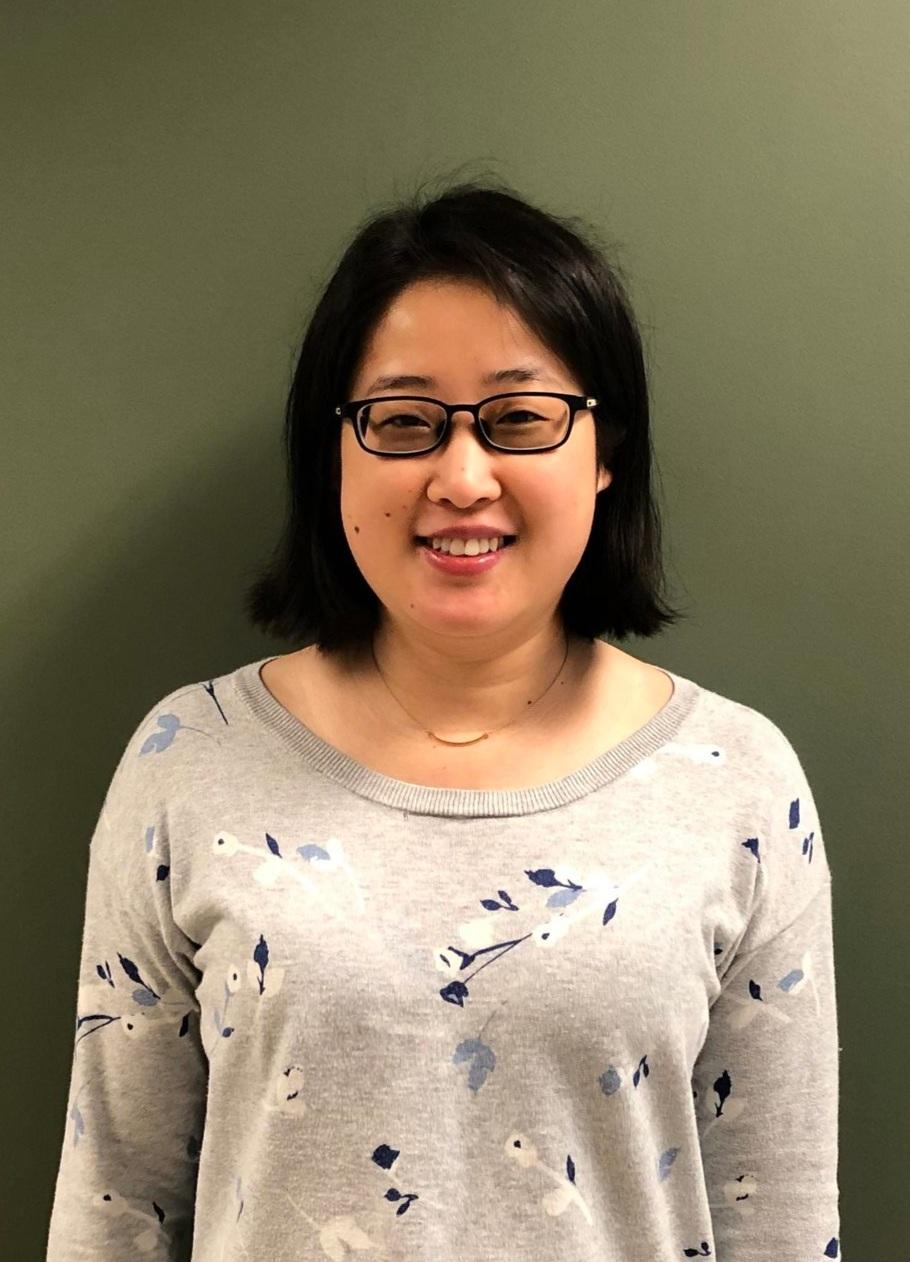 Yuanhua Shao - Research Technicianyshao@utk.edu