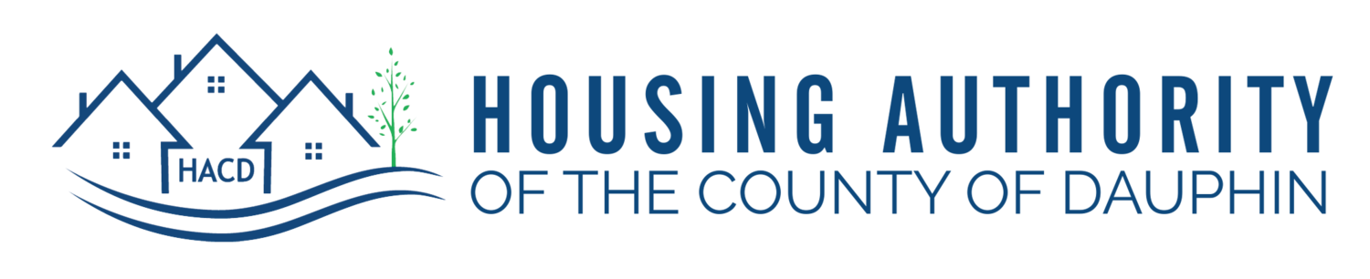 Rental Assistance Program — Housing Authority of the County of Dauphin