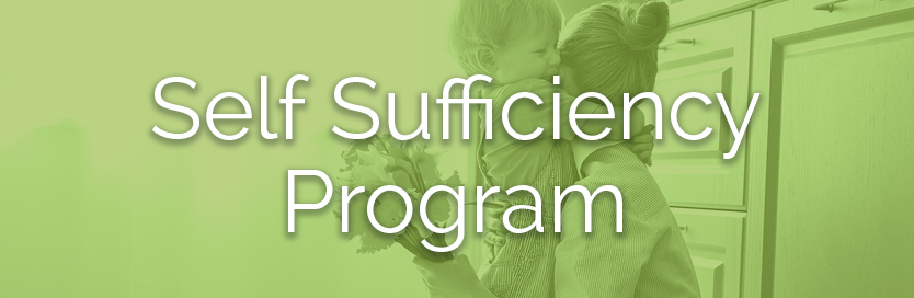 Self Suffieciency Program