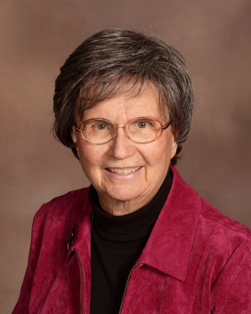 Sister Elizabeth Ann Weiler, ASC, Minister of Care  eaweiler@sta-cathedral.org